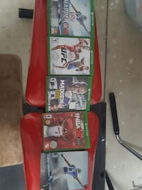make offer for one or all