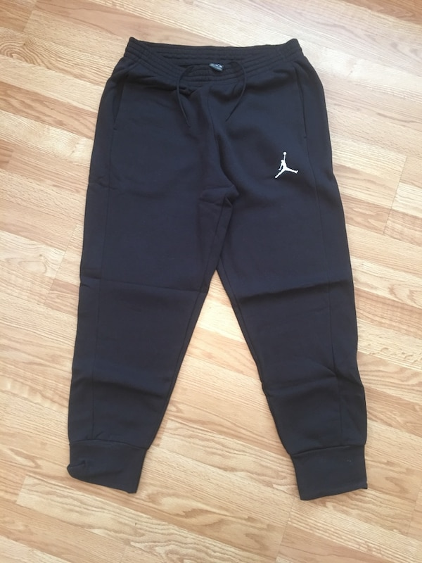 337d4ef3e1be2a Used Jordan Jumpman Joggers for sale in New York - letgo
