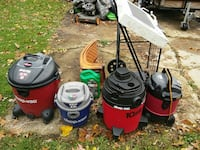 red and black pressure washer Battle Creek, 49015