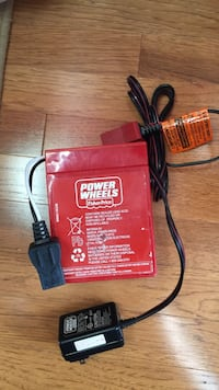 power wheels fisher price battery Richmond Hill, L4S 2L3