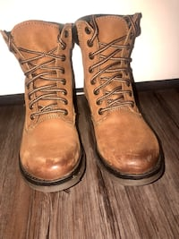 Steve Madden Boots Los Angeles, 91306