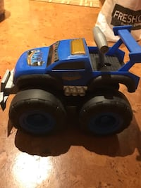 Kids Monster truck toy