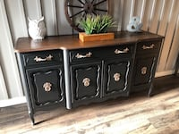 Buffet/Sideboard-FREE DELIVERY  Toronto, M4S 1E1