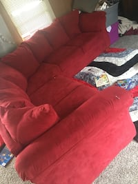 Couch Sterling Heights, 48310