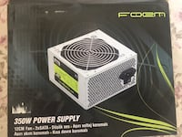 Foem 350w power supply