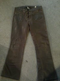 Genuine Leather Pants Vancouver, V5N 2W5