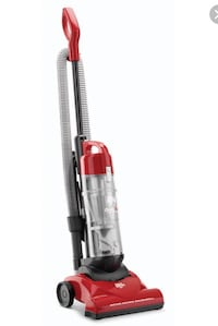 Dirt Devil Quick Lite Plus Bagless Upright Vacuum, UD20015 Tampa, 33609