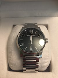 MINT MONTBLANC TIMEWALKER 44MM AUTOMATIC WATCH Toronto