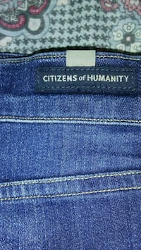 Citizens of Humanity Jeans Bakersfield, 93312