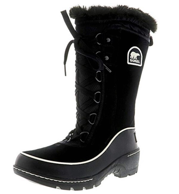 13581dab4a4 SOREL Tivoli III High Boot Womens Size 7