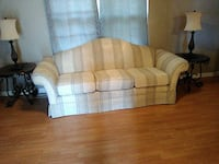 3-seat couch