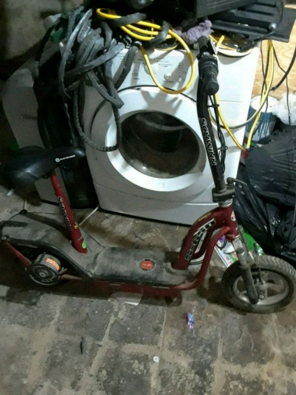 Used Electric Scooter For Sale In Philadelphia Letgo