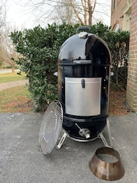 Weber Smokey Mountain  Clarksburg, 20871