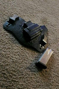 Springfield XD40 holster and magazine Colorado Springs, 80951