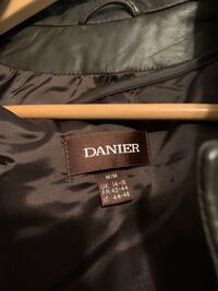 Women's Danier leather