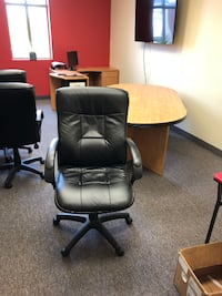 Boardroom Chairs Mississauga