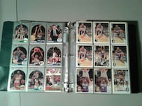 basketball trading card collection Fort Wayne, 46804