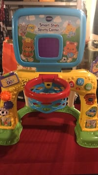 Vtech sports for toddlers Romeoville, 60446