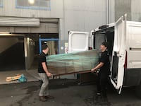 Furniture delivery Las Vegas