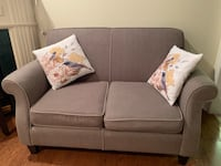gray  3 piece sofa couch Vaughan, L4H 2S5