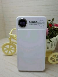 10.000 MaH POWERBANK