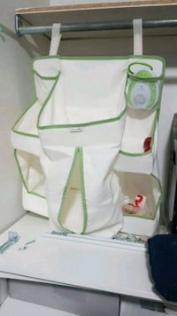 Diaper Caddy/Organizer