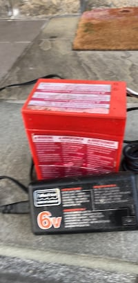 Power wheels fast charger and battery  Yonkers, 10704