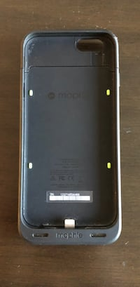 Mophie juice pack reserve iPhone 6s or 6 case Honolulu