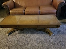 Coffee table 60 in 22in 16in