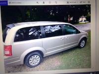 Chrysler - Town and Country - 2009 600 mi