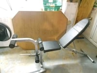 Multi purpose decline weight bench Billerica, 01821