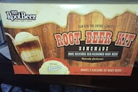 Root beer kit Livermore, 94551