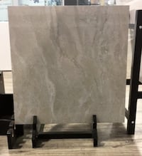 24x24 Grey Porcelain Tile (20% OFF & Save HST) Toronto
