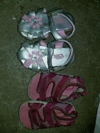 Toddler girls shoes 4t