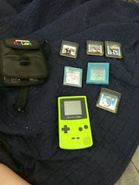 Game boy color Los Angeles, 90045