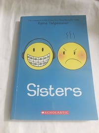 Sisters Book Centreville, 20121