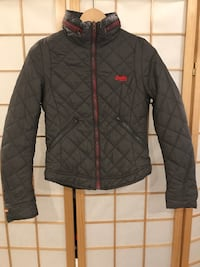 Superdry Womens Jacket Size Small