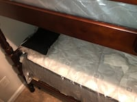 Twin Bunk Beds Brand New