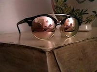 black framed Ray-Ban Aviator sunglasses College Park, 20740