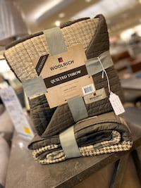 Cozy, warm, oversized throws! Starting as low as $39! Charleston, 29407