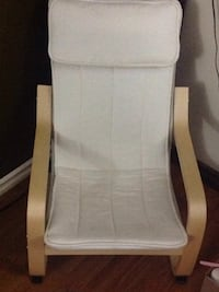 white and brown wooden armchair 3148 km