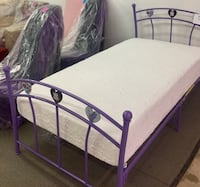 *NEW* Girls *Twin Bed Frame* Charlotte, 28216