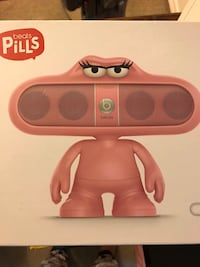 Beats Pill Character Holder Springfield, 22152