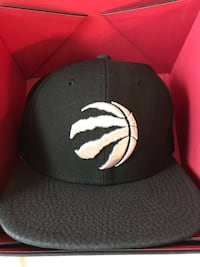 Raptors Player Created cap for sale! Brand New Toronto