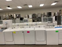 Washer and dryer set working perfectly 4 months warranty  Bowie, 20715