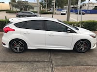 Ford - Focus - 2016 Fort Lauderdale, 33315