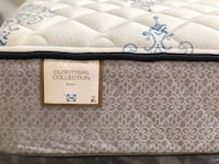 QUEEN SEALY COLLECTION $325 ~ FREE COVER Dallas, 75229