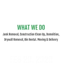 Moving & Junk Removal Services Surrey
