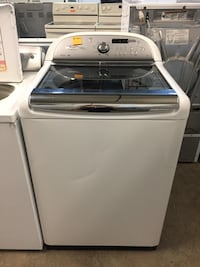Whirlpool white top load washer Pompano Beach, 33069