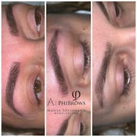 PHIBROWS MICROBLADING  Richmond Hill